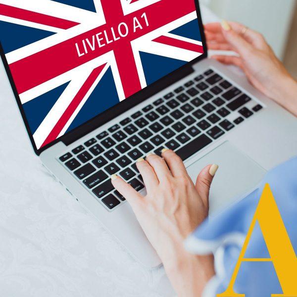 Corso di inglese e certificazione delle competenze. LIVELLO A1