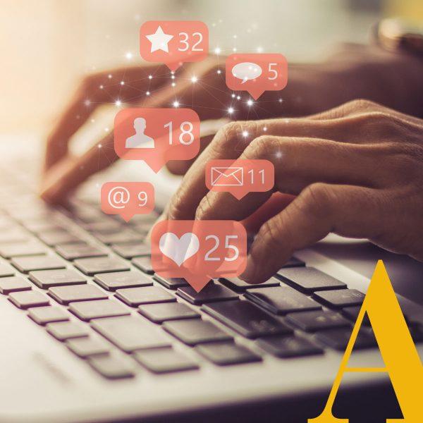 Certificazione informatica EIPASS - Social Media Manager