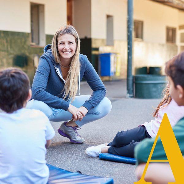 Educazione fisica e wellness nella scuola che cambia