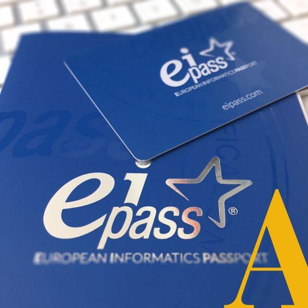 Ei-Card EIPASS