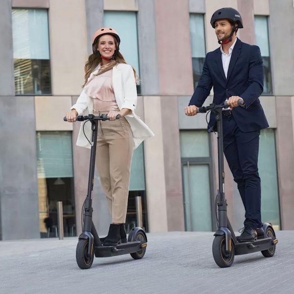 Corso Mobility Manager
