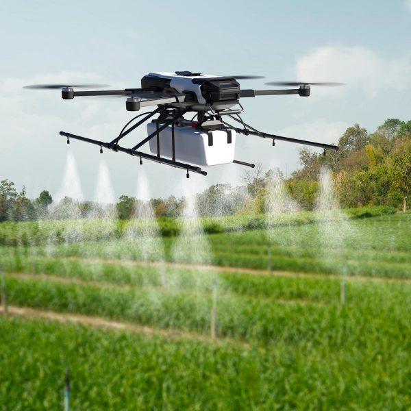 Agricoltura e viticoltura di precisione e remote sensing