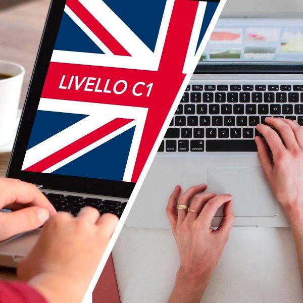 Certificazione informatica PEKIT Expert + Certificazione linguistica LIVELLO C1