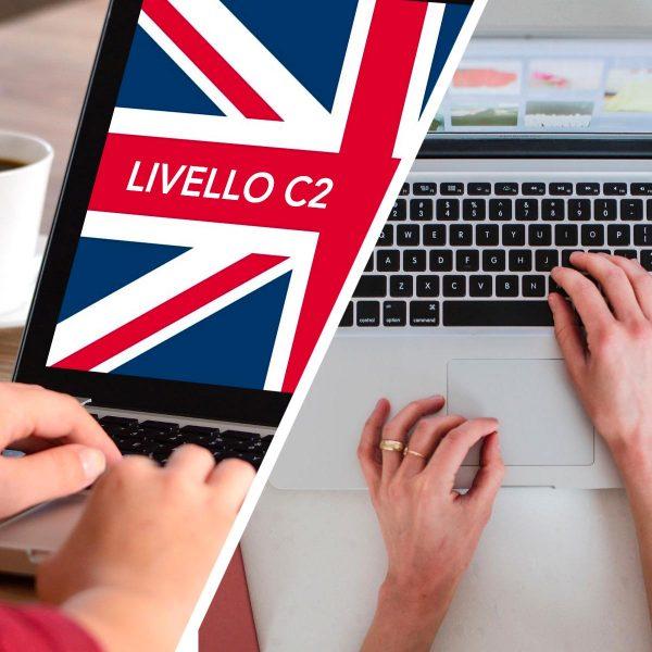 Certificazione informatica PEKIT Expert + Certificazione linguistica LIVELLO C2